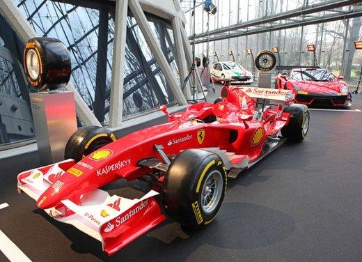Pirelli fornitore unico della Formula 1 per altri tre anni - Foto 28 di 41