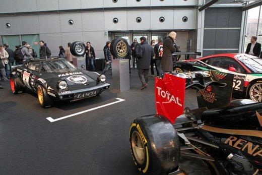 Pirelli fornitore unico della Formula 1 per altri tre anni - Foto 29 di 41