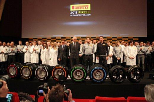 Pirelli fornitore unico della Formula 1 per altri tre anni - Foto 33 di 41