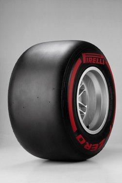 Pirelli fornitore unico della Formula 1 per altri tre anni - Foto 36 di 41