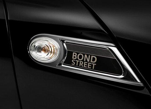 Mini Clubman Bond Street - Foto 13 di 25