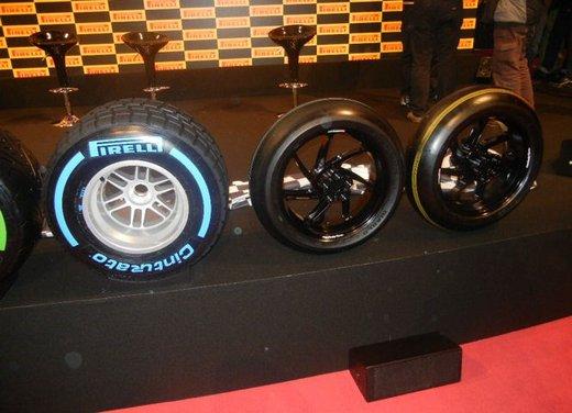 Superbike 2013: nuovo diametro e mescole per le gomme Pirelli 2013 - Foto 1 di 10