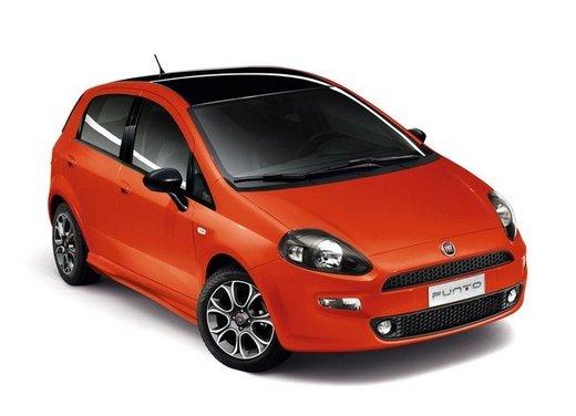 Fiat Punto 2013 novità allestimenti motori e listino prezzi - Foto 2 di 10