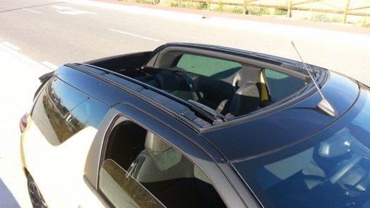 Citroen DS3 Cabrio provata su strada a Valencia - Foto 15 di 27