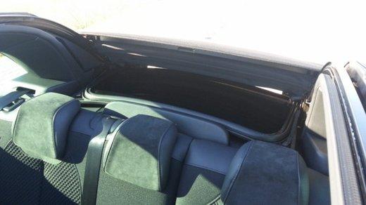 Citroen DS3 Cabrio provata su strada a Valencia - Foto 18 di 27