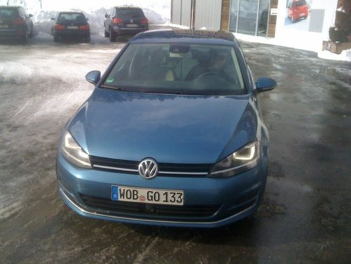 Volkswagen Golf prezzi in promozione con rate da 178 euro al mese - Foto 15 di 17
