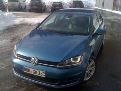 Volkswagen Golf prezzi in promozione con rate da 178 euro al mese - Foto 16 di 17