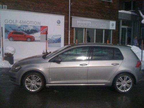 Volkswagen Golf prezzi in promozione con rate da 178 euro al mese - Foto 2 di 17