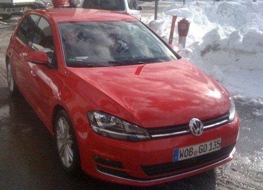 Volkswagen Golf prezzi in promozione con rate da 178 euro al mese - Foto 1 di 17