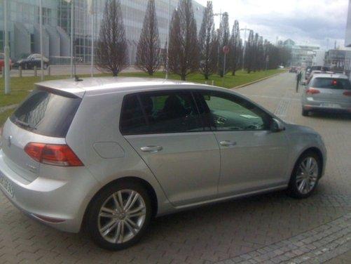 Volkswagen Golf prezzi in promozione con rate da 178 euro al mese - Foto 17 di 17
