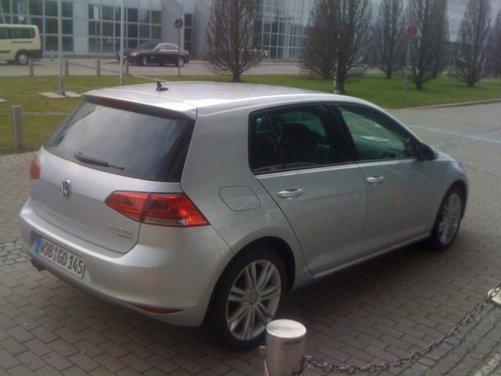 Volkswagen Golf prezzi in promozione con rate da 178 euro al mese - Foto 5 di 17