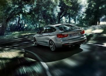 Nuova BMW Serie 3 GT prezzi ed allestimenti per il mercato italiano - Foto 11 di 20