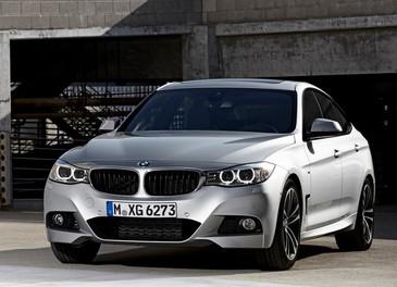 Nuova BMW Serie 3 GT prezzi ed allestimenti per il mercato italiano - Foto 13 di 20
