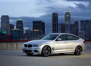 Nuova BMW Serie 3 GT prezzi ed allestimenti per il mercato italiano - Foto 15 di 20