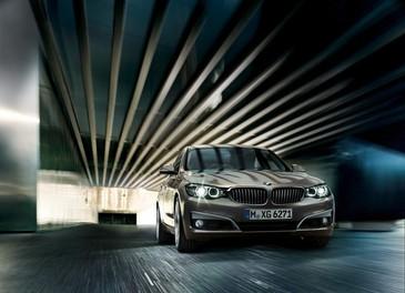 Nuova BMW Serie 3 GT prezzi ed allestimenti per il mercato italiano - Foto 16 di 20