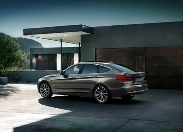 Nuova BMW Serie 3 GT prezzi ed allestimenti per il mercato italiano - Foto 17 di 20