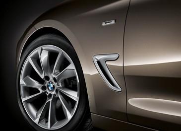 Nuova BMW Serie 3 GT prezzi ed allestimenti per il mercato italiano - Foto 18 di 20