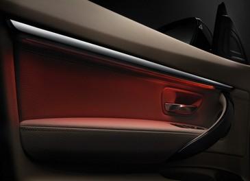 Nuova BMW Serie 3 GT prezzi ed allestimenti per il mercato italiano - Foto 19 di 20