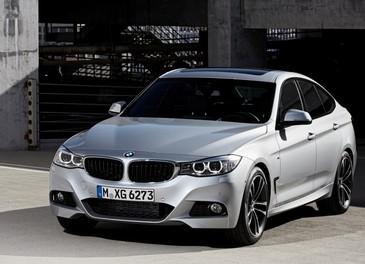 Nuova BMW Serie 3 GT prezzi ed allestimenti per il mercato italiano - Foto 2 di 20