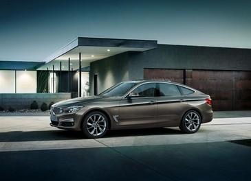 Nuova BMW Serie 3 GT prezzi ed allestimenti per il mercato italiano - Foto 1 di 20