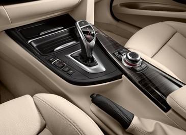Nuova BMW Serie 3 GT prezzi ed allestimenti per il mercato italiano - Foto 4 di 20