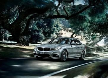 Nuova BMW Serie 3 GT prezzi ed allestimenti per il mercato italiano - Foto 6 di 20