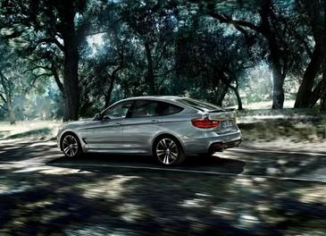 Nuova BMW Serie 3 GT prezzi ed allestimenti per il mercato italiano - Foto 7 di 20