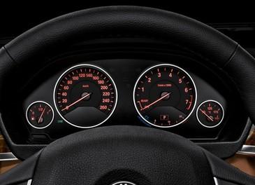 Nuova BMW Serie 3 GT prezzi ed allestimenti per il mercato italiano - Foto 9 di 20