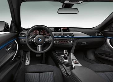 Nuova BMW Serie 3 GT prezzi ed allestimenti per il mercato italiano - Foto 10 di 20