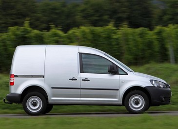 Nuovo Volkswagen Caddy - Foto 9 di 11