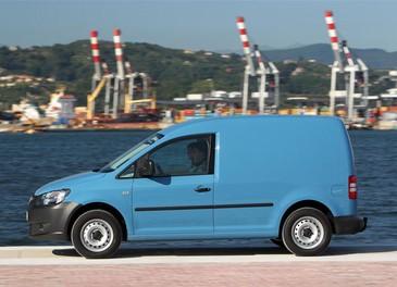 Nuovo Volkswagen Caddy - Foto 4 di 11