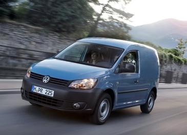 Nuovo Volkswagen Caddy - Foto 5 di 11