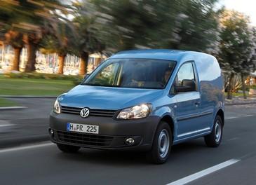 Nuovo Volkswagen Caddy - Foto 7 di 11