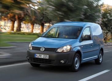 Nuovo Volkswagen Caddy - Foto 6 di 11