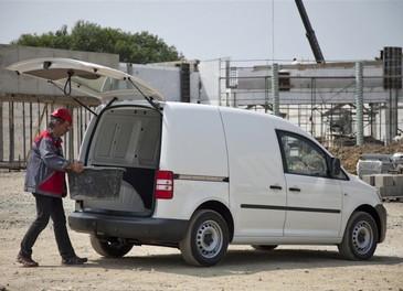 Nuovo Volkswagen Caddy - Foto 2 di 11