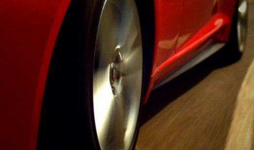 Jaguar F-Type nel video di Lana Del Rey Burning Desire - Foto 4 di 10