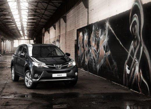 Toyota RAV4 offerta in sconto con 2.000 euro di risparmio - Foto 9 di 14