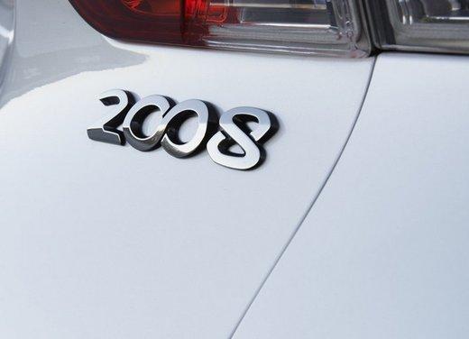 Peugeot 2008, listino prezzi da 15.100 euro - Foto 11 di 44