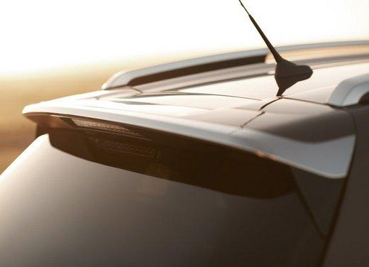 Peugeot 2008, listino prezzi da 15.100 euro - Foto 28 di 44