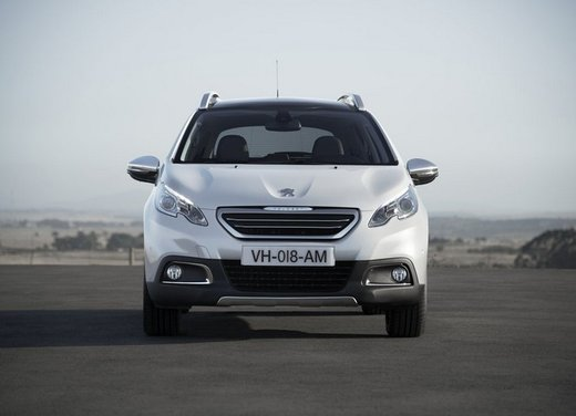 Peugeot 2008 all'Autostyle Design Competition 2013 - Foto 16 di 44