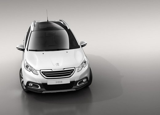 Peugeot 2008 all'Autostyle Design Competition 2013 - Foto 24 di 44