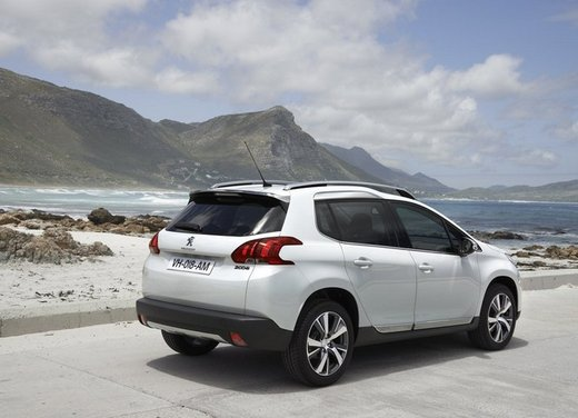 Peugeot 2008 all'Autostyle Design Competition 2013 - Foto 40 di 44