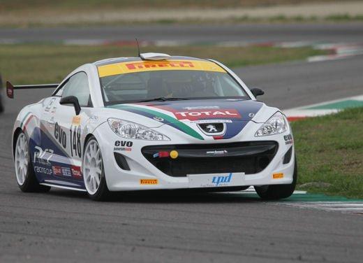 Peugeot RCZ, al via il Trofeo Peugeot RCZ Racing Cup Italia - Foto 5 di 10