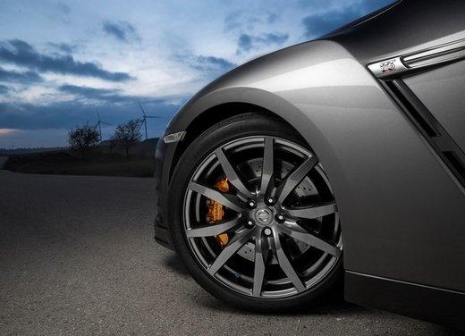 Nissan GT-R 2013 - Foto 18 di 18