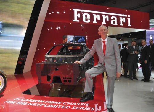 Ferrari F70 - Foto 8 di 10