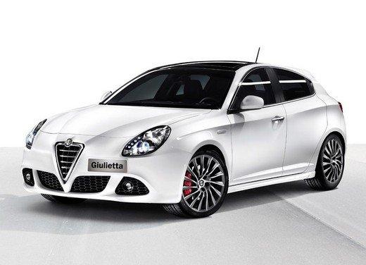 Incentivi Fiat per dicembre 2013 - Foto 1 di 6