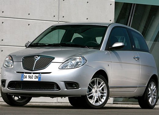 Incentivi auto Fiat 2013 continuano fino al 31 marzo - Foto 3 di 6
