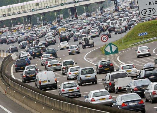 Sciopero personale Autostrade domenica 3 marzo 2013