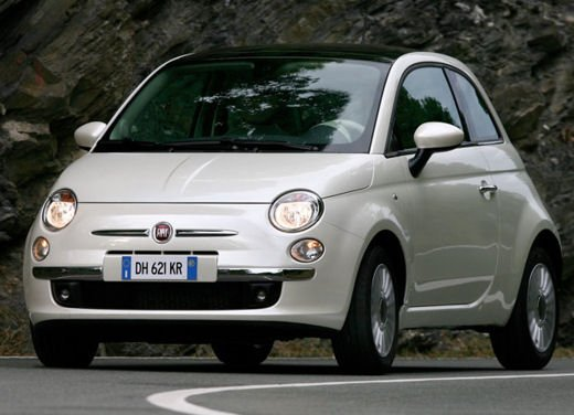 Incentivi auto Fiat 2013 continuano fino al 31 marzo - Foto 6 di 6