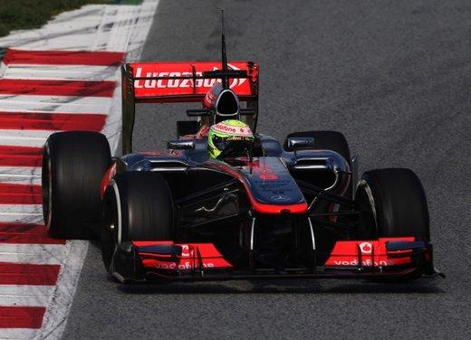 GP di Monaco 2013 di Formula 1: le pagelle di infomotori.com